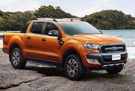 2019 Ford Ranger Raptor Diesel USA | Ford Redesigns.com