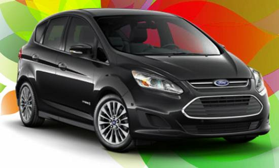 2018 Ford C Max Hybrid Changes