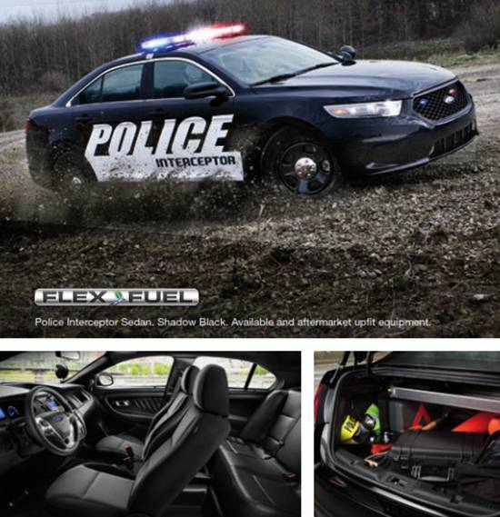 2018 Ford Police Interceptor Suvs And Sedans Ford Redesigns Com