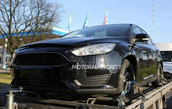 2019 Ford Focus Redesign and Changes
