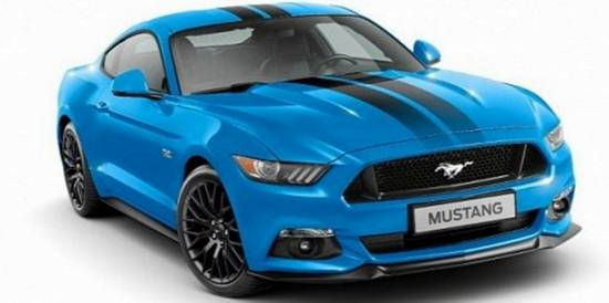2025 Ford Mustang Gt Instrumented Test Ford Redesigns Com
