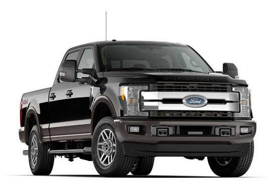 2018 ford f250 king ranch pricing features ford. Black Bedroom Furniture Sets. Home Design Ideas