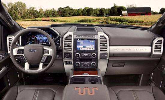 Image Result For Ford F Interior Specs