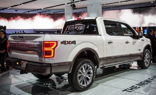 2019 Ford F150 Diesel Redesign and Changes | Ford ...