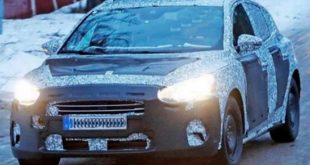 2019 Ford Fusion Spy Photos