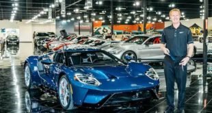 2019 Ford GT Rumors and Prices