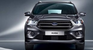 2019 Ford Kuga Rumors