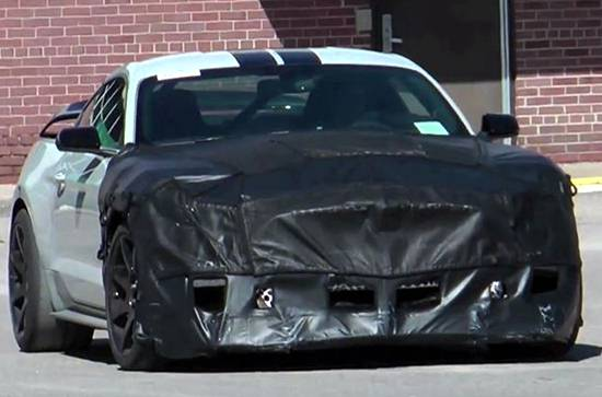 ford mustang coming  na   engines   ford redesignscom