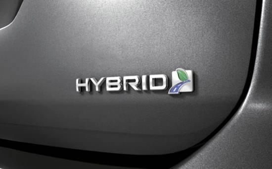 2020 Ford F150 Hybrid