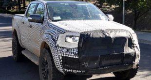 2021 Ford Ranger Concept