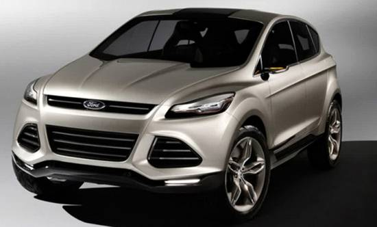 The New Ford Escape Coming Out Before 2021 | Ford ...