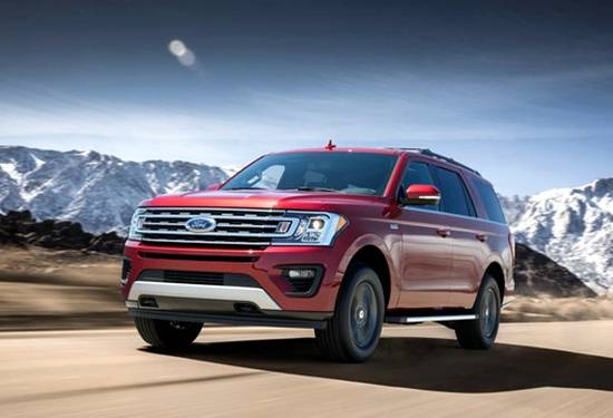 2019 Ford Expedition New Redesign Concept | Ford Redesigns.com