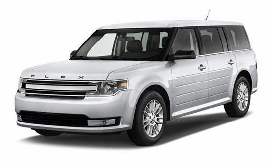 2019 Ford Flex Redesign and Changes | Ford Redesigns.com