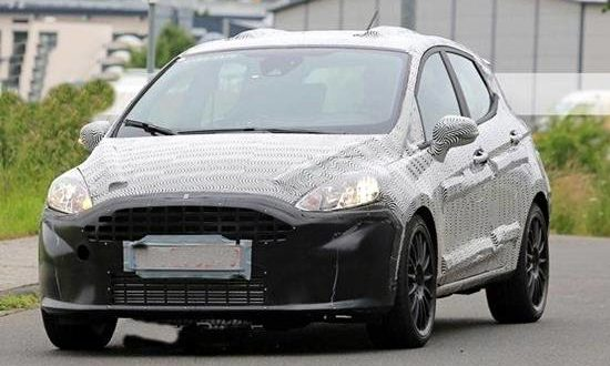2020 Ford Fiesta New Model And Redesign Ford Redesigns Com