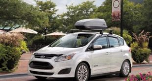 New 2019 Ford C-MAX Future Cars