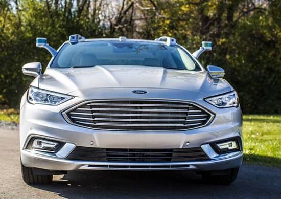 2021 Ford Fusion Redesign and Changes | Ford Redesigns.com