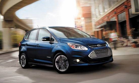 ford  max hybrid redesign ford redesignscom
