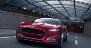 2019-2020 Ford Thunderbird