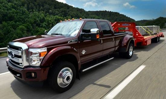 2019 Ford F350 Redesign and Changes | Ford Redesigns.com