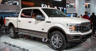 2019 Ford F150 Diesel Redesign and Changes