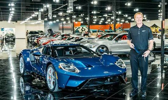 ford gt rumors  prices ford redesignscom