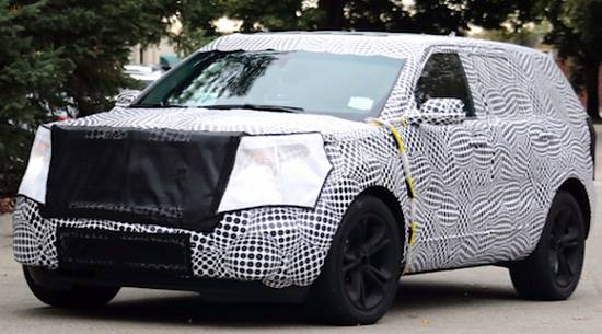 2021 Ford Edge Release Date, Price, Hybrid, And Specs >> 2020 Ford Explorer Redesign and Changes | Ford Redesigns.com