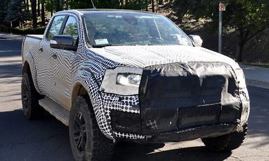 2021 Ford Ranger Concept Ford Redesigns Com