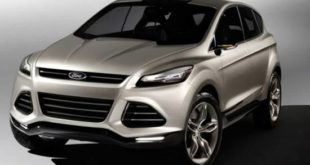 The New Ford Escape Coming Out Before 2021