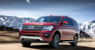 2019 Ford Expedition New Redesign Concept