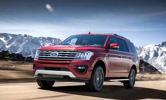 2018 Ford Explorer Release Date >> 2019 Ford Expedition New Redesign Concept | Ford Redesigns.com