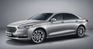 2020 Ford Taurus SHO Redesign