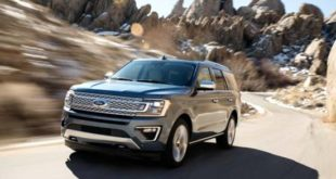 New 2020 Ford Expedition Diesel Redesign